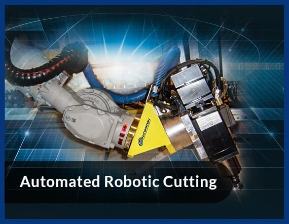 Robotic-Cutting