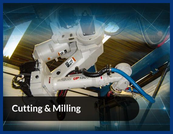 Cutting-Milling