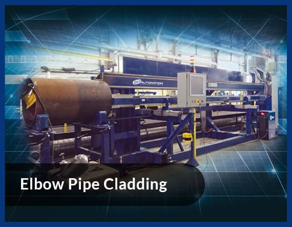 Elbow Pipe Cladding