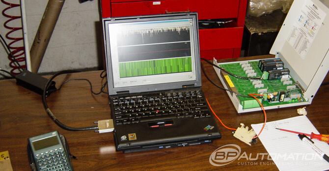 Electronics-Sensors