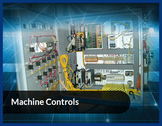 Machine Controls