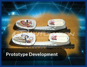 Prototype-Development services edmonton alberta