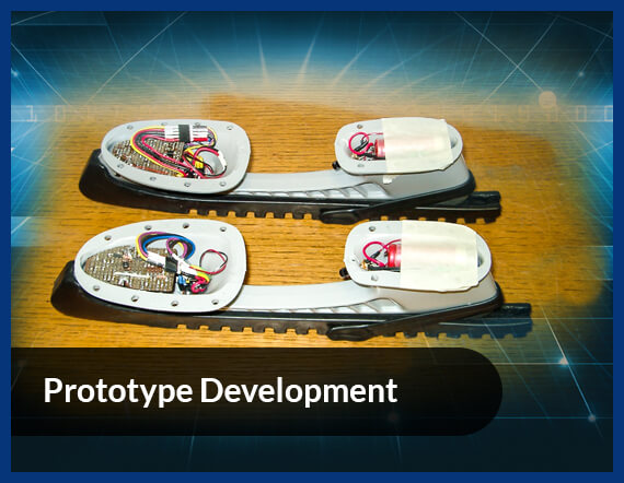 Prototype-Development services edmonton alberta