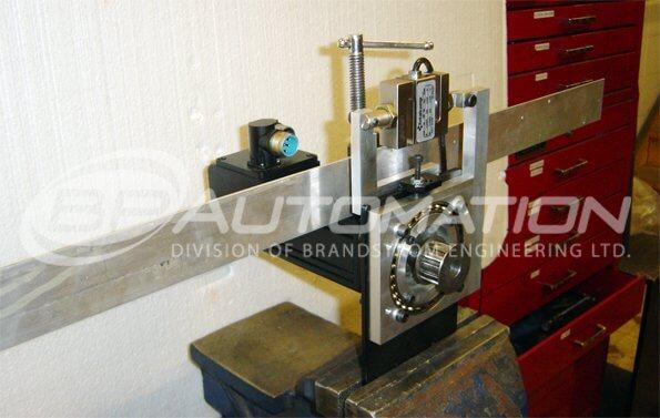 motor-torque-measurment-fixture