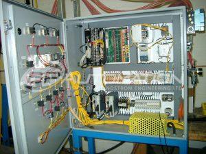muffler-servo-control-system