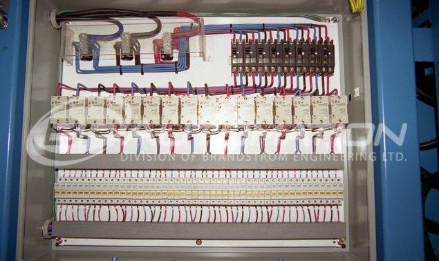 temperature-control-panel