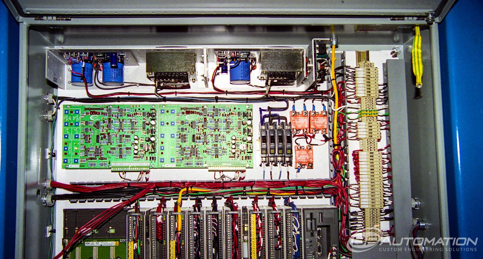 PLC-SERVO-HYDRAULIC-MOTION-CONTROLS