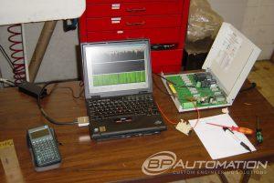 prototype data aquasition