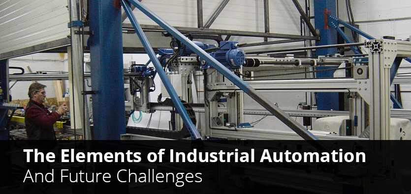 The-Elements-of-Industrial-Automation-And-Future-Challenges