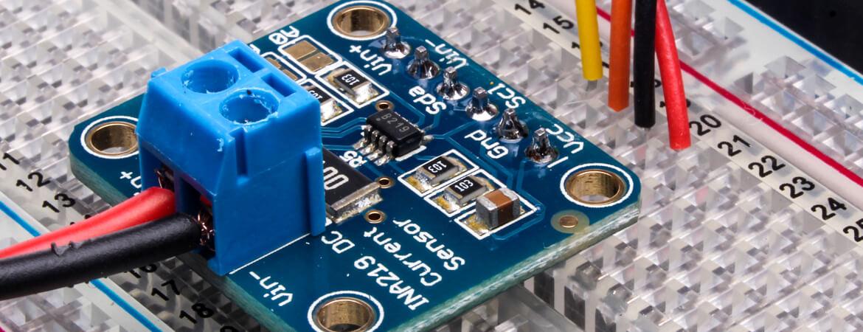 Sensor-Technology