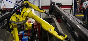 Industrial Automation And Its Inevitability