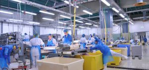 Reasons Why You Should Automate Your Food Processing Plant