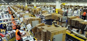 How Automation Can Improve Warehouse Efficiency And Productivity