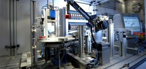 IIoT And Significance Of Implementing New Industrial Technologies