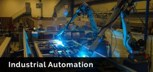 Industrial Automation: An Opportunity To Stay Ahead Of The Curve