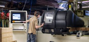 Elements and Benefits of A CNC System