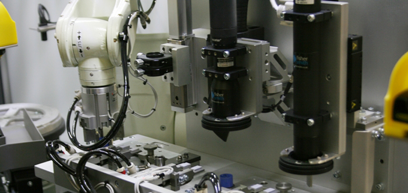 How Automated Inspection Systems Improve Manufacturing Productivity
