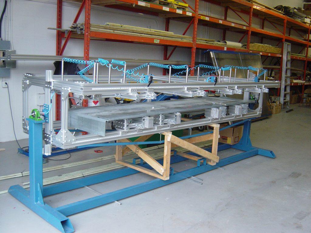 countertop cutting machine