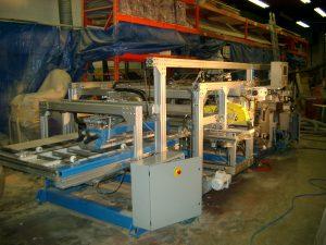 corian countertop cutting machine