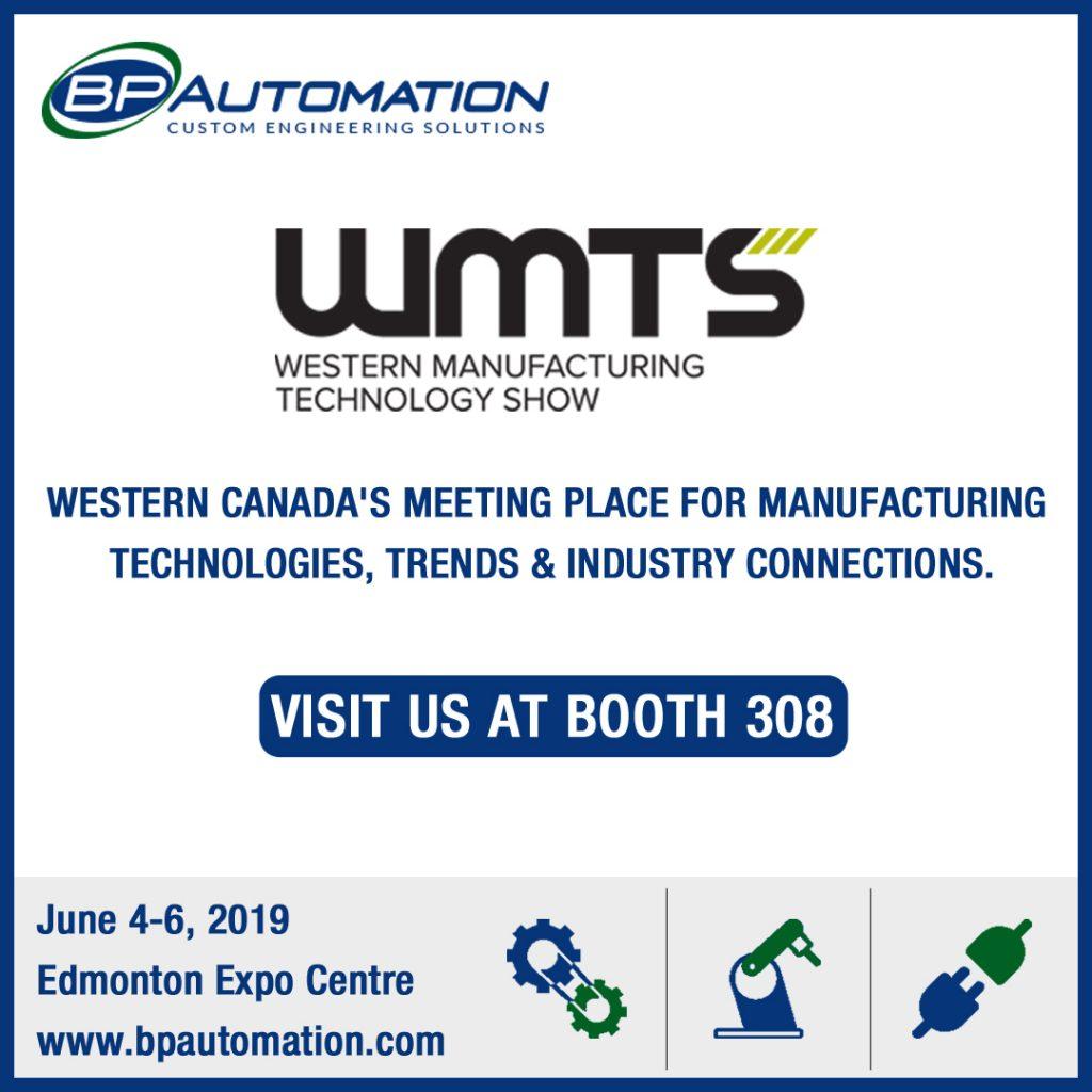 WMTS Event BP Automation