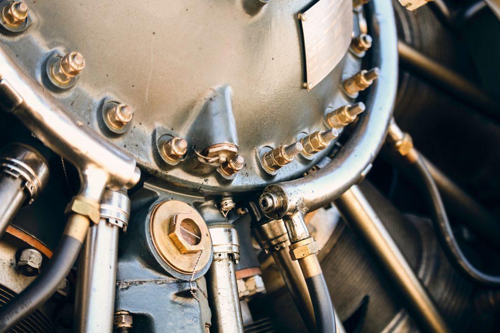 machine hazard assessment