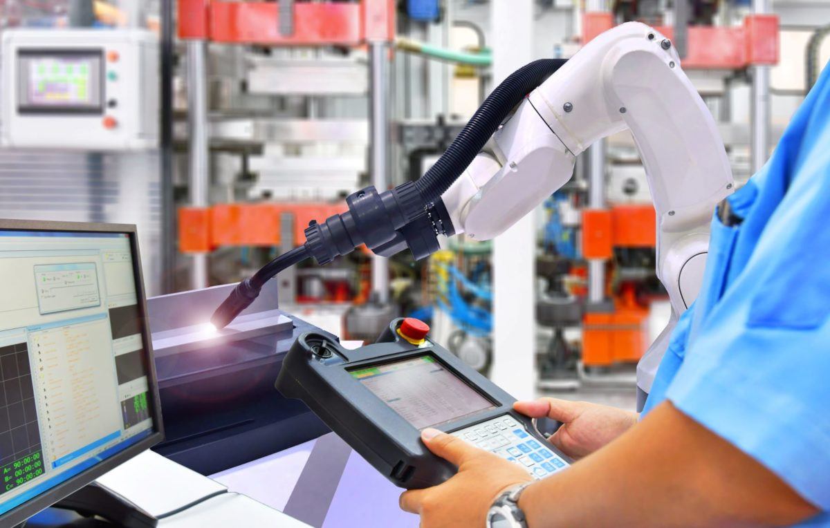 How Automation Can Help Production Challenges | Types of Automation