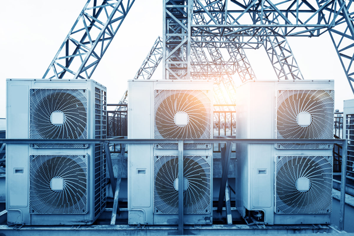 Heating and Cooling Automation Systems